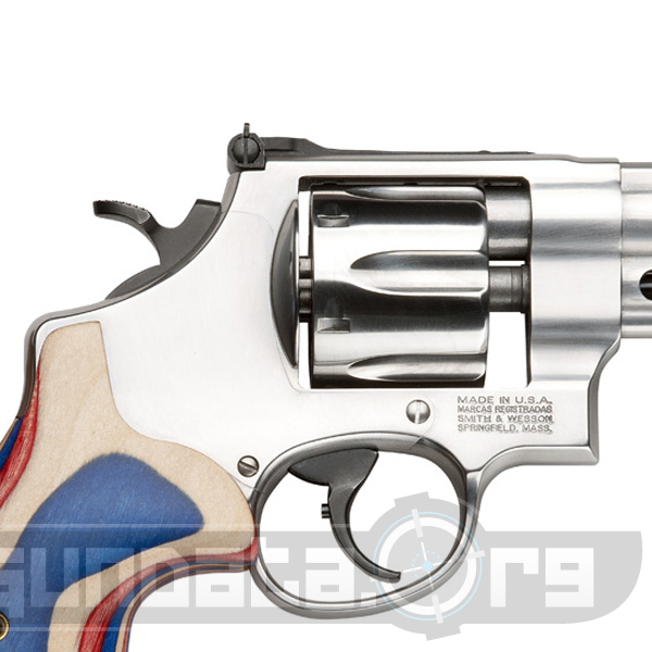Smith and Wesson Model 625 Photo 3