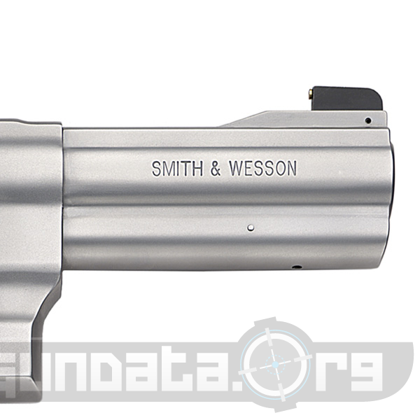 Smith and Wesson Model 625 JM Photo 2