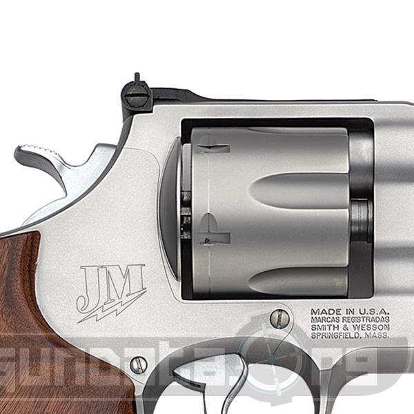 Smith and Wesson Model 625 JM Photo 3