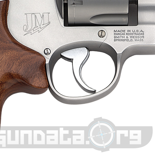 Smith and Wesson Model 625 JM Photo 4