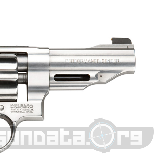 Smith and Wesson Model 625 Photo 2