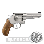 Smith and Wesson Model 627 Photo 1