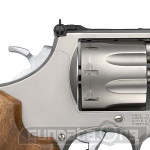 Smith and Wesson Model 627 Photo 3