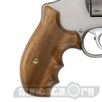 Smith and Wesson Model 627 Photo 4