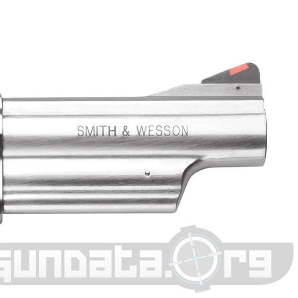 Smith and Wesson Model 629 Photo 2