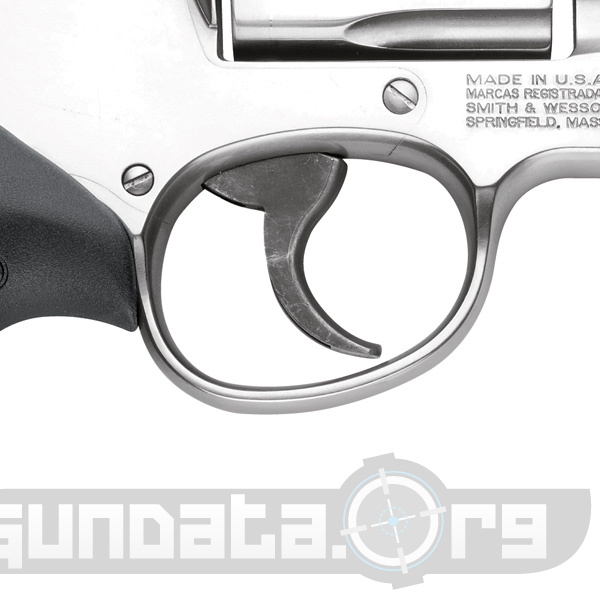 Smith and Wesson Model 629 Photo 3
