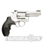 Smith and Wesson Model 63 Photo 1