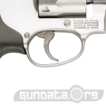 Smith and Wesson Model 63 Photo 4