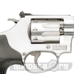 Smith and Wesson Model 63 Photo 3