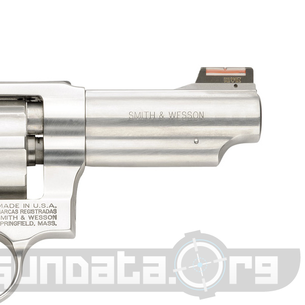 Smith and Wesson Model 63 Photo 2