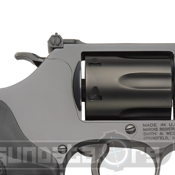 Smith and Wesson Model 632 Photo 3