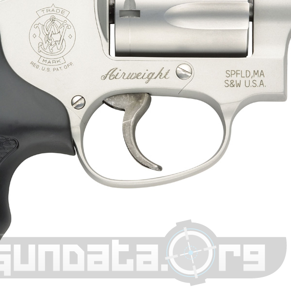 Smith and Wesson Model 637 Photo 4