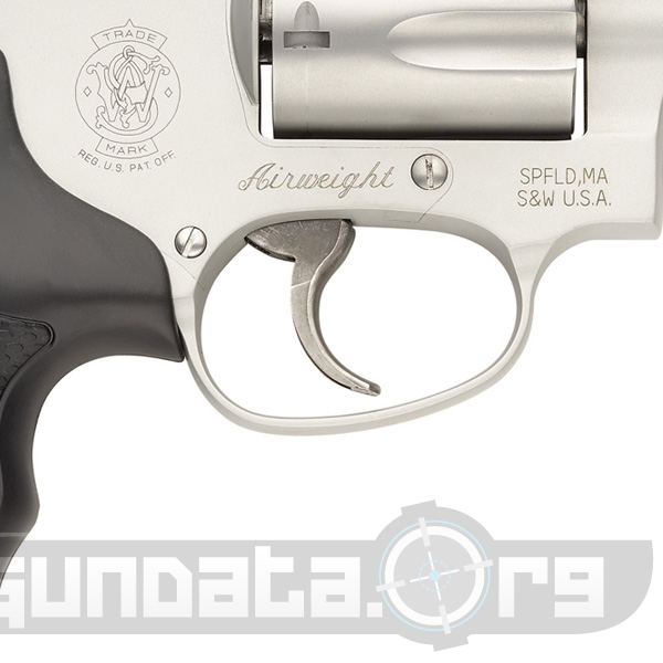 Smith and Wesson Model 638 Photo 3