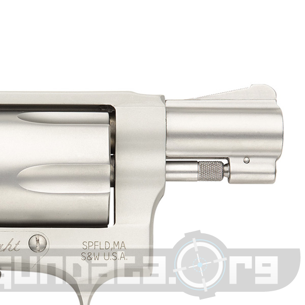 Smith and Wesson Model 638 Photo 2