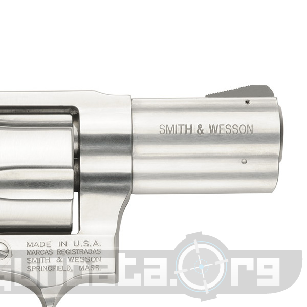 Smith and Wesson Model 640 Photo 2