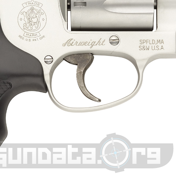 Smith and Wesson Model 642 Photo 3