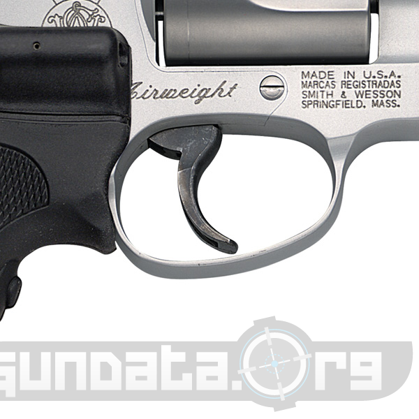 Smith and Wesson Model 642 CT Photo 3