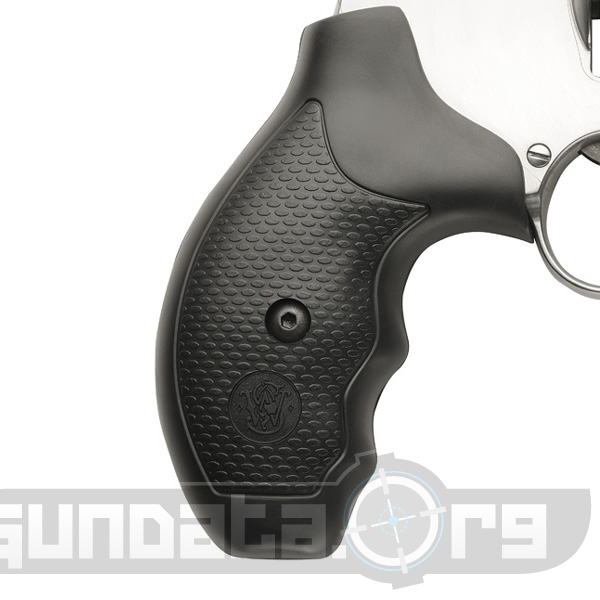 Smith and Wesson Model 649 Photo 5