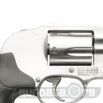 Smith and Wesson Model 649 Photo 3
