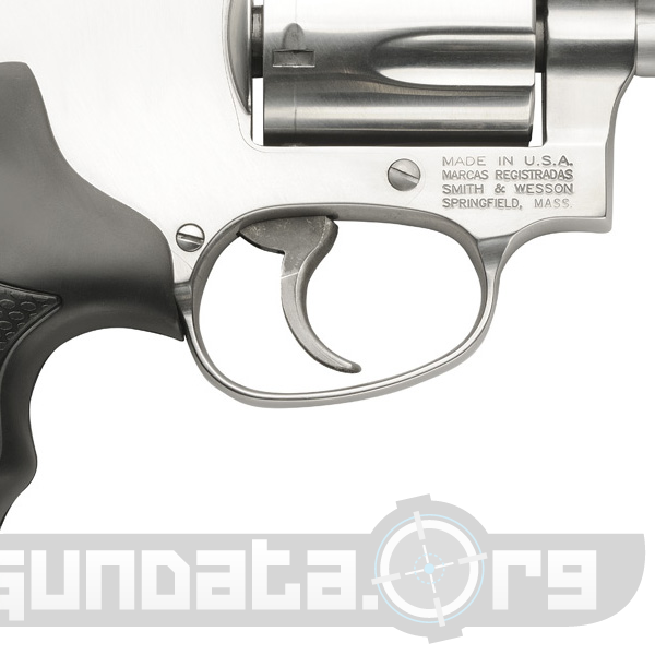 Smith and Wesson Model 649 Photo 4