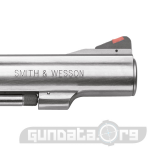 Smith and Wesson Model 67 Photo 2