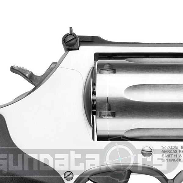 Smith and Wesson Model 686 Photo 2