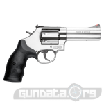 Smith and Wesson Model 686 Plus Photo 1