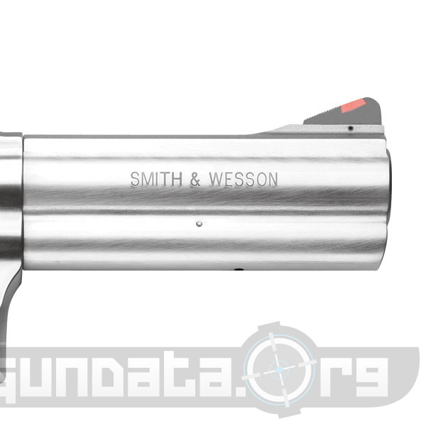 Smith and Wesson Model 686 Plus Photo 2