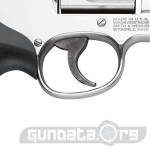 Smith and Wesson Model 686 Plus Photo 4