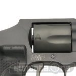Smith and Wesson Model M&P340 CT Photo 3