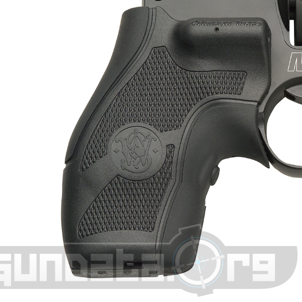 Smith and Wesson Model M&P340 CT Photo 4