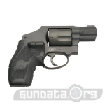 Smith and Wesson Model M&P340 CT Photo 1
