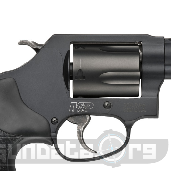 Smith and Wesson Model M and P360 Photo 3