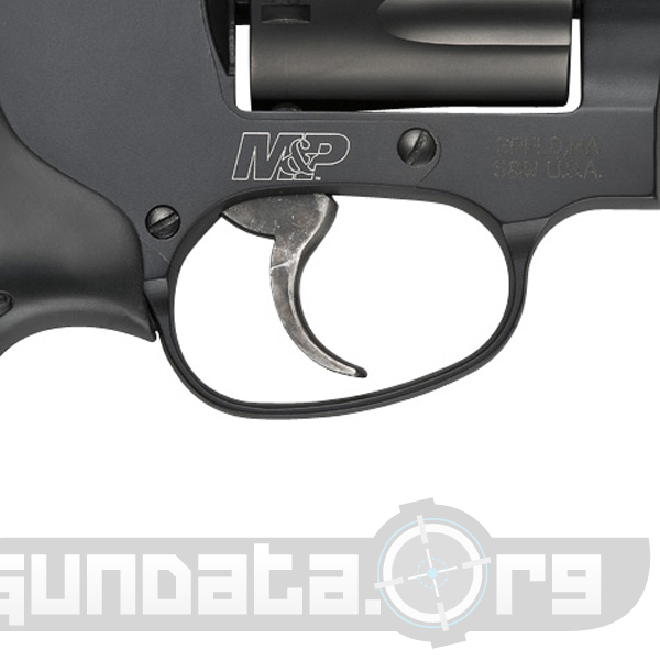 Smith and Wesson Model M and P360 Photo 4