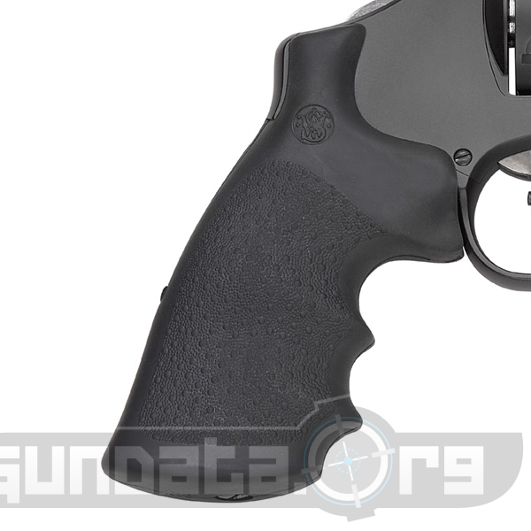 Smith and Wesson Model MP R8 Photo 4