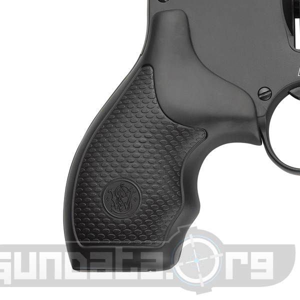 Smith and Wesson Model MP340 Photo 4