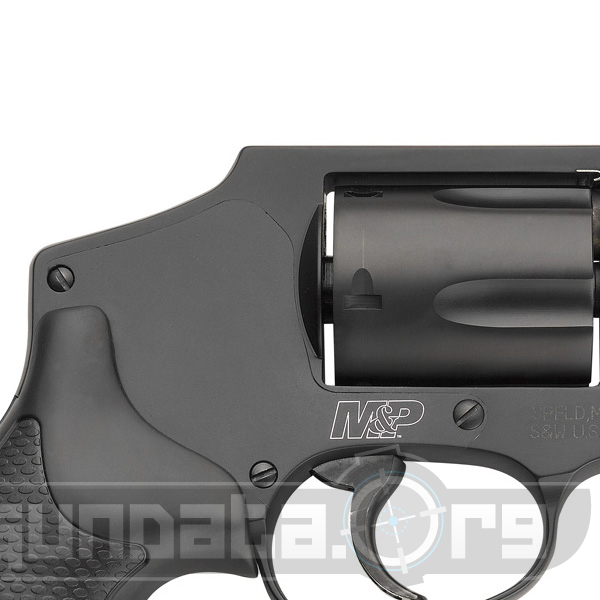 Smith and Wesson Model MP340 Photo 3