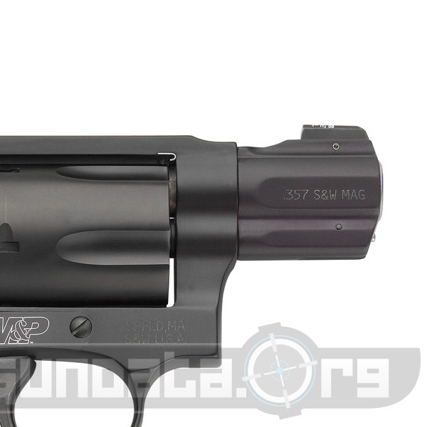 Smith and Wesson Model MP340 Photo 2