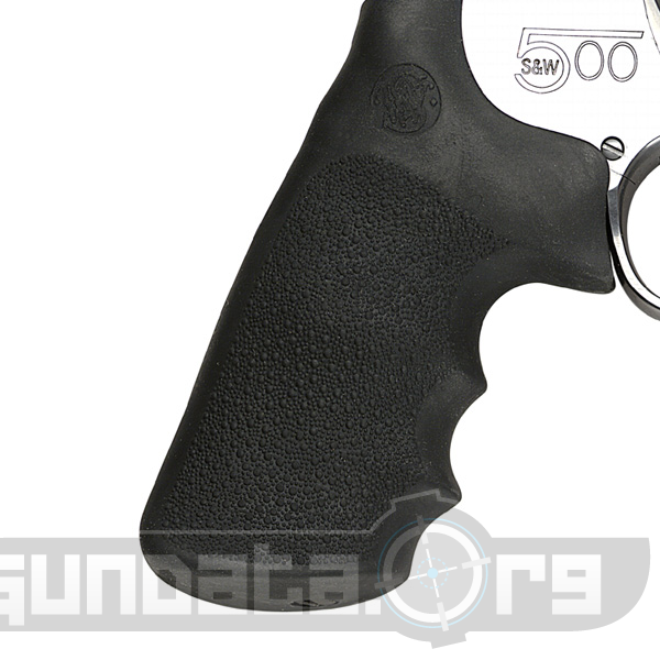 Smith and Wesson Model S and W500 Photo 4