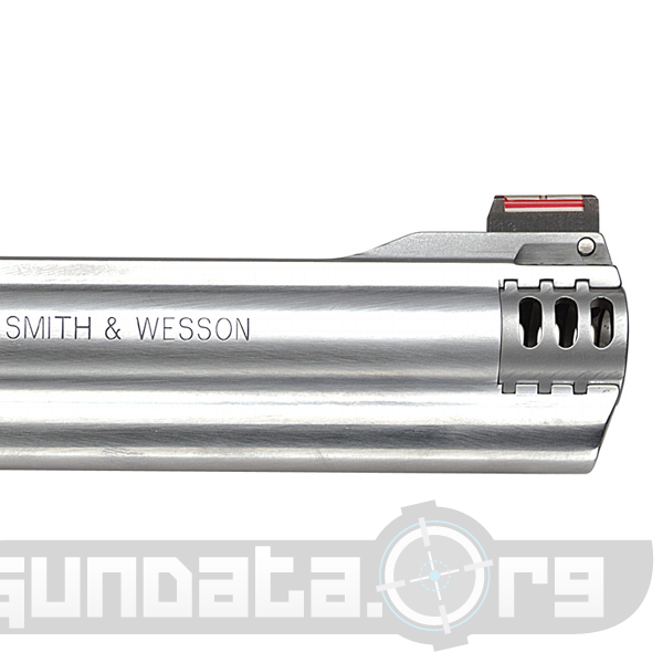 Smith and Wesson Model S and W500 Photo 2