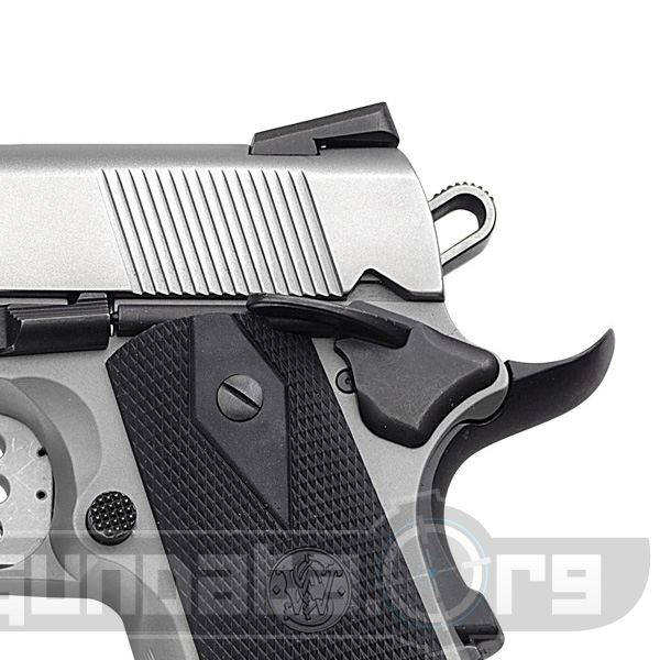 Smith and Wesson Model SW1911 Photo 3