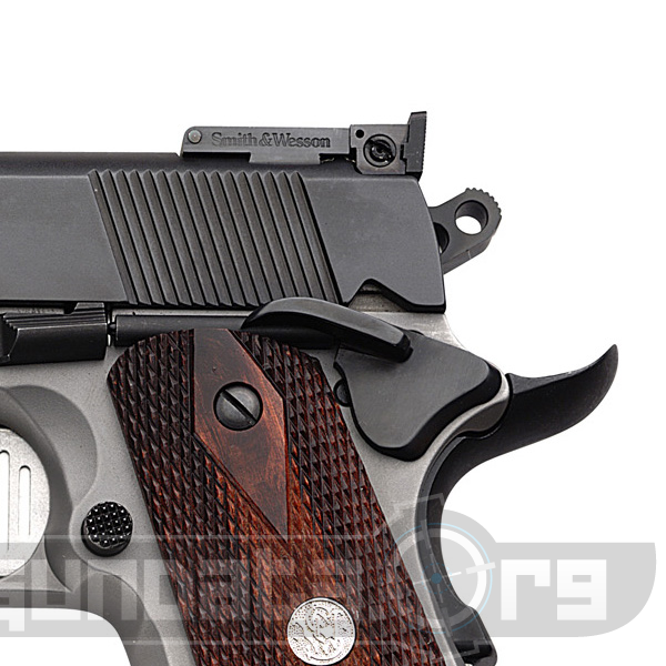 Smith and Wesson Model SW1911DK Photo 3