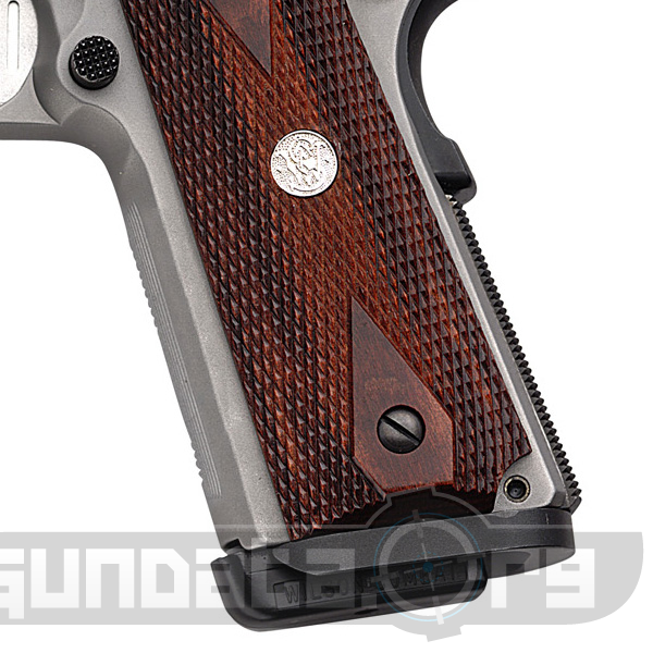 Smith and Wesson Model SW1911DK Photo 5