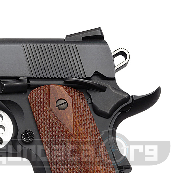 Smith and Wesson Model SW1911PD Photo 3