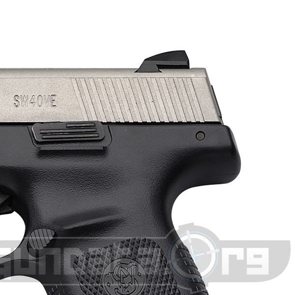 Smith and Wesson Model SW40VE Photo 2