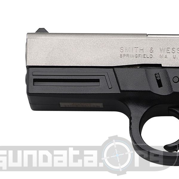 Smith and Wesson Model SW9VE Photo 2