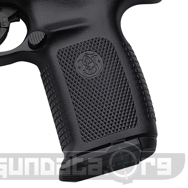 Smith and Wesson Model SW9VE Photo 4