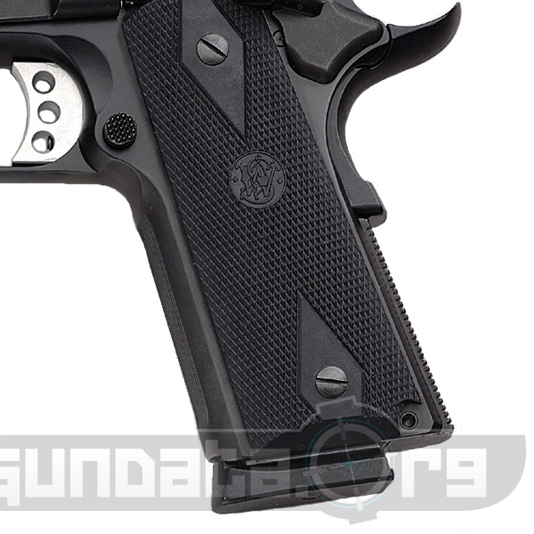 Smith and Wesson SW1911 TFP Photo 3
