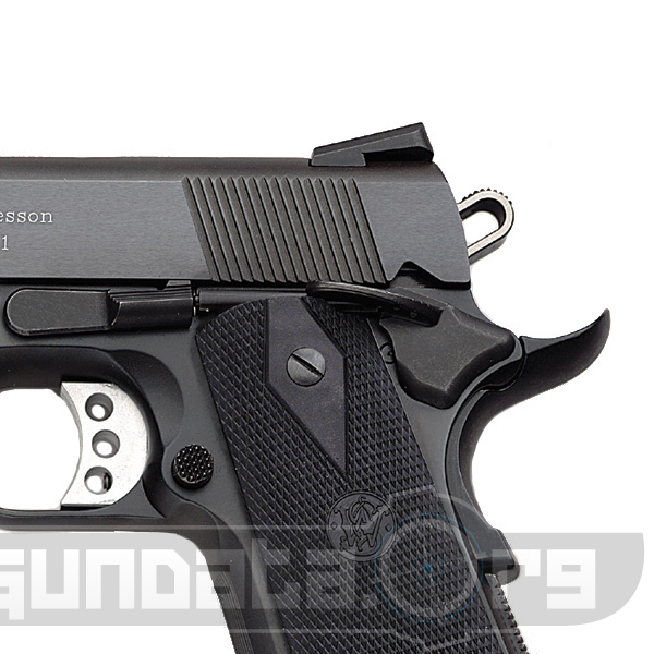 Smith and Wesson SW1911 TFP Photo 2
