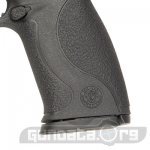 Smith Wesson MP .357 Sig. Photo 5